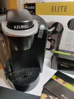 Keurig Elite Premium coffee system for Sale in Hampton, VA