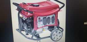Powermate cx 4375 watts generator new deliver or pickup for Sale in BVL, FL