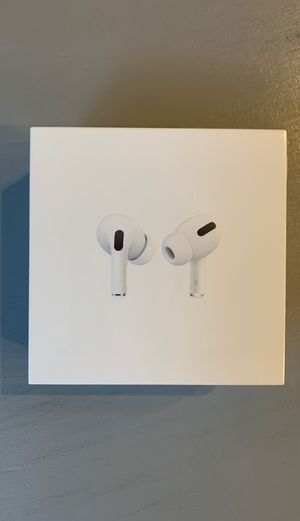 Apple AirPods Pro for Sale in Las Vegas, NV