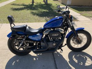 Brand new Harley Davidson Bud light edition for Sale in Kissimmee, FL