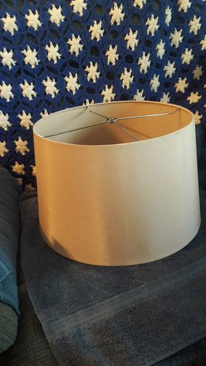 Lamp shade for Sale in Norco, CA