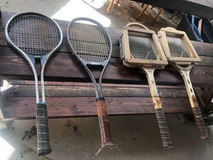 Tennis rackets for Sale in San Bernardino, CA