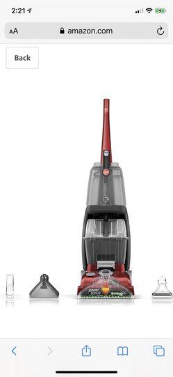 Hoover vacuum for Sale in Philadelphia,  PA