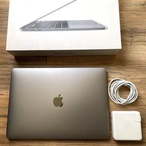 """FAST 2.9GHz i7 512GB SSD 15"""" MacBook Pro Touch Bar Retina Very similar to 16"""" 2019 & 2020 18 for Sale in Los Angeles, CA"""