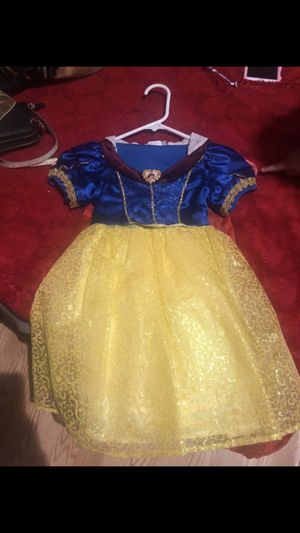 Toddler costume for Sale in Carson, CA