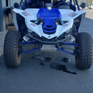 2016 Yamaha Yxz1000r And Carson Trailer for Sale in Anaheim, CA