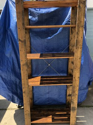 Shelving Unit (2) for Sale in Culver City, CA