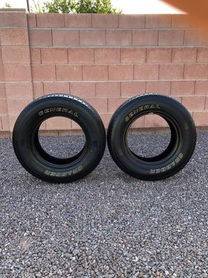 Taires for Sale in Mesa, AZ