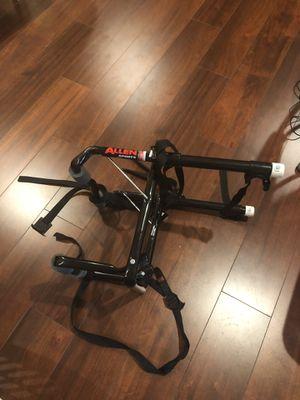 Bike rack like new for Sale in Falls Church, VA