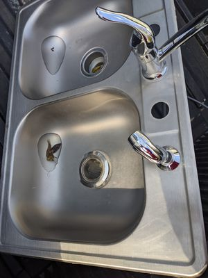 Kitchen sink for Sale in Houston, TX