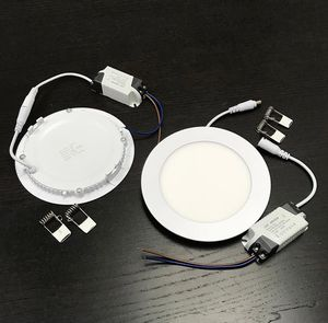 "New in box $55 (set of 10pcs) Round 5"" LED Recessed Ceiling Light 9W Lighting Fixture Lamp for Sale in Whittier, CA"