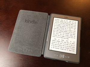 Kindle for Sale in Fishers, IN