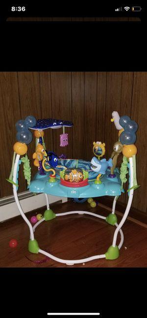 Finding Nemo bouncer for Sale in Hampton, VA