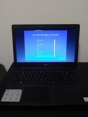 Brand New Dell Laptop (Win 10, 10th gen i5) for Sale in Washington, DC