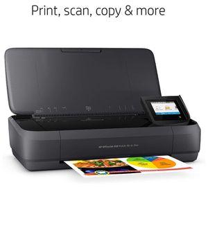 Office jet 250 printer for Sale in Laredo, TX