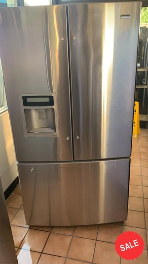 BLOWOUT SALE!Kenmore Refrigerator Fridge LOWEST PRICES! Excellent Condition #1547 for Sale in Glen Burnie, MD