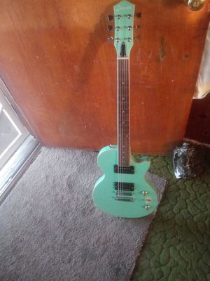 Donner electric guitar- new for Sale in Bloomington, CA