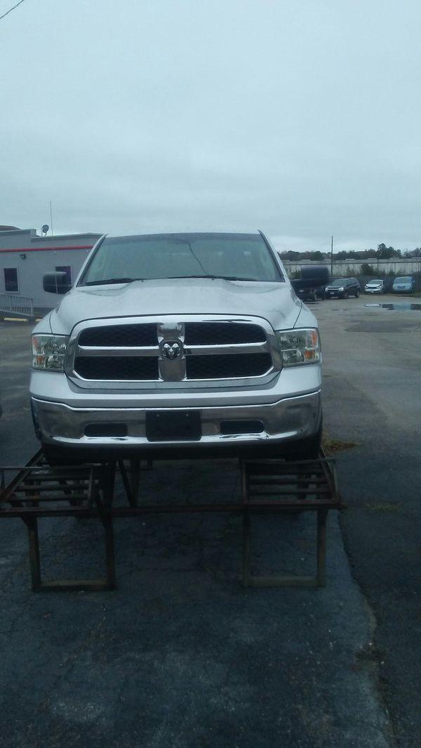 Dodge Ram 1500 w/Hemi