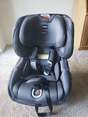 Britax Clicktight Cool Convertible Car Seat excellent condition for Sale in Manchester, CT
