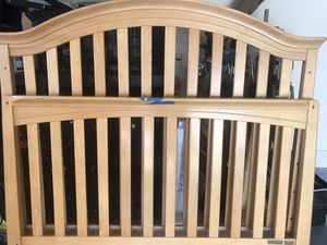Twin size bed for Sale in Ashburn, VA