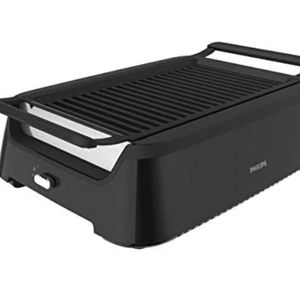 Philips Smoke-less Indoor BBQ Grill for Sale in Los Angeles, CA