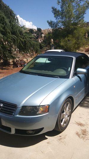 Audi A4 for Sale in Mokelumne Hill, CA