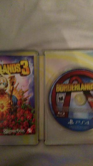 Borderlands 3 PS4 game for Sale in Oakland Park, FL