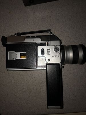 Super 8mm Film Camera: Canon 814 for Sale in Queens, NY
