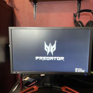 Acer Predator Monitor for Sale in North Las Vegas, NV