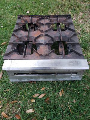 DCS Estufa Comercial 4 quemadores for Sale in Brownsville, TX
