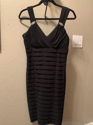 Special Occasion black dress for Sale in Chula Vista, CA