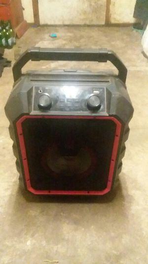 Blackweb Bluetooth speaker for Sale in Sprague River, OR