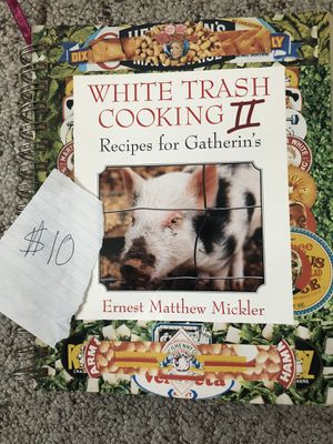 Cookbook collection #4 for Sale in Cambridge, MD