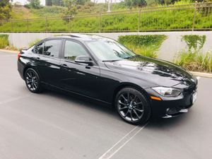 2013 BMW 328i Navi for Sale in Fullerton, CA