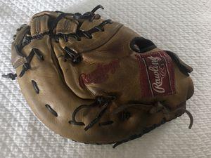 Rawlings right hand first base baseball/softball glove. for Sale in Mukilteo, WA