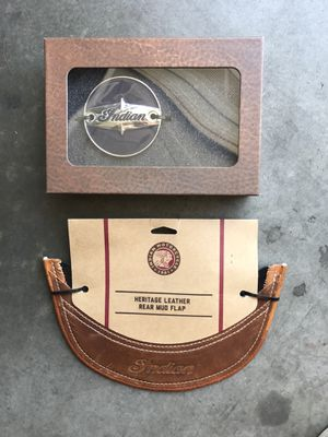 Indian Motorcycle parts for Sale in Aliso Viejo, CA