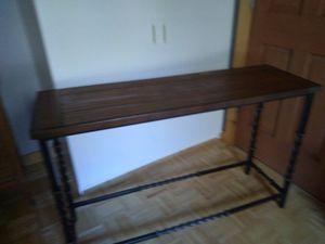 Console table for Sale in Concrete, WA