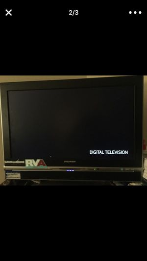 32 inch tv no remote for Sale in Richmond, VA