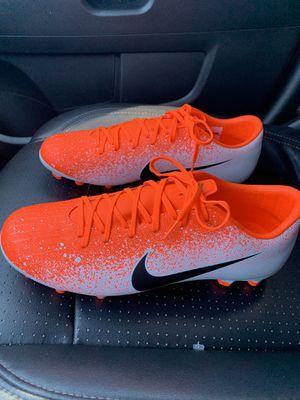 Nike mercurial soccer shoes for Sale in Santa Ana, CA