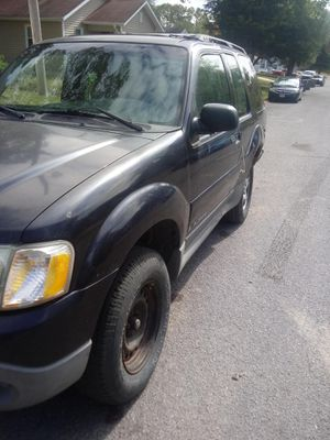 01 Ford explorer cheap for Sale in Indianapolis, IN