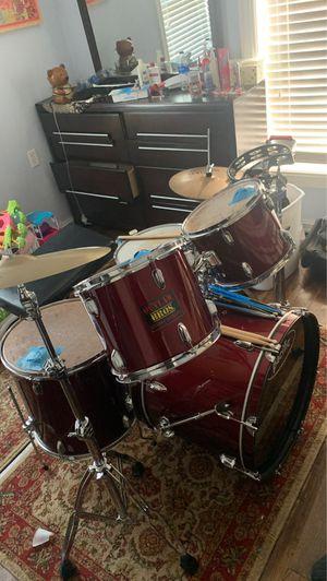 Drum set for Sale in Sapulpa, OK