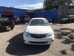 Subaru Impreza 09 for Sale in Philadelphia, PA