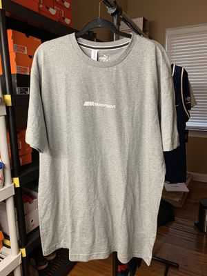 *New* Puma x BMW Graphic T-Shirt for Sale in St. Cloud, FL