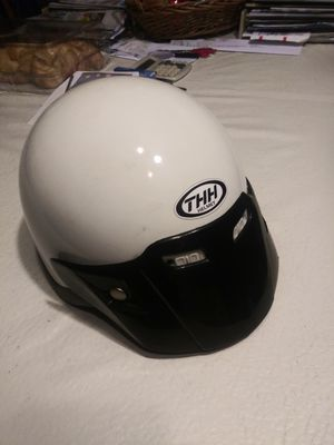 THH MotorCycle Helmet (Size XL) for Sale in Langhorne, PA
