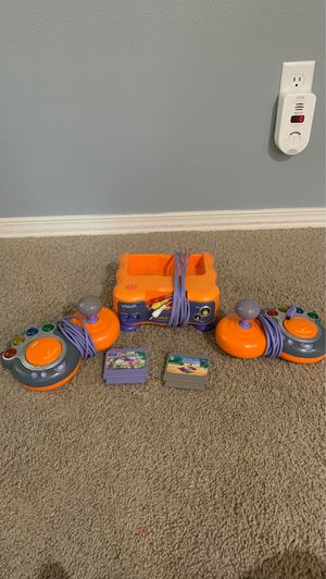 Vtech game console for Sale in Olympia, WA