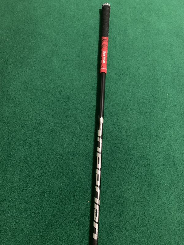 Titleist golf driver shaft tour edition