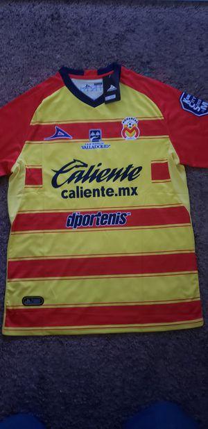 Moleria soccer Jersey for Sale in Livermore, CA