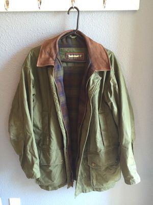 Timberland Army Jacket for Sale in Gresham, OR