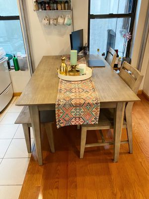 Barn Style Kitchen Table for Sale in New York, NY