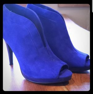 "Nine West ""Pendanto"" Heeled Bootie Sz8 for Sale in Leavenworth, WA"